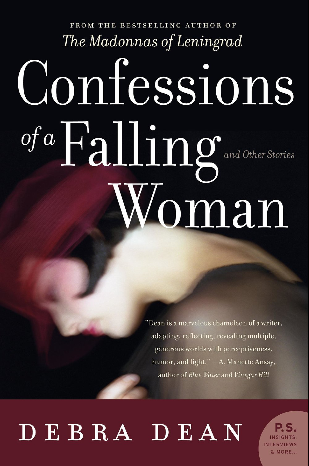 Confessions of a Falling Woman, HarperCollins, 2008
