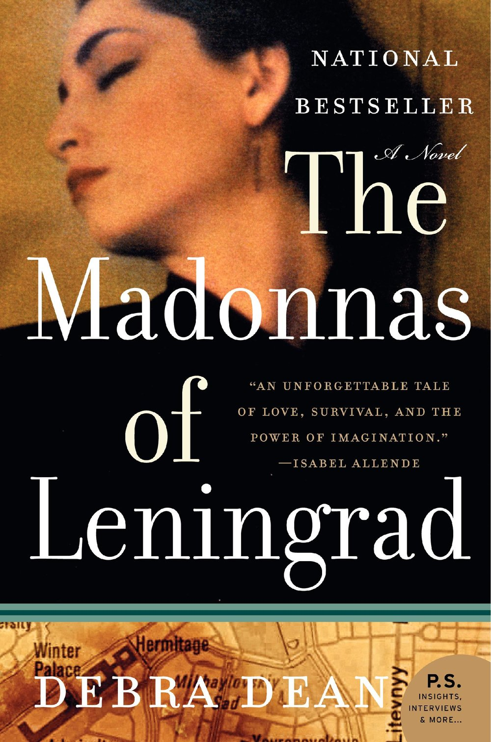 The Madonnas of Leningrad, HarperCollins, 2006