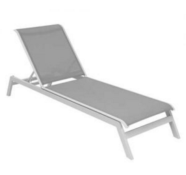 Deck chair hire - Kick back and put your feet up and get out of the sand. These sun lounges are so comfy.