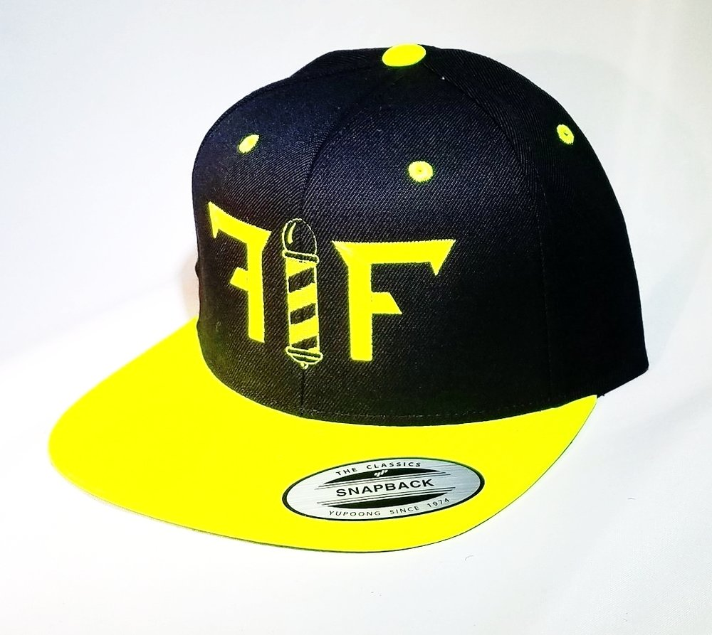FF_CAP_DAY_GLO_YELLOW| $25.99