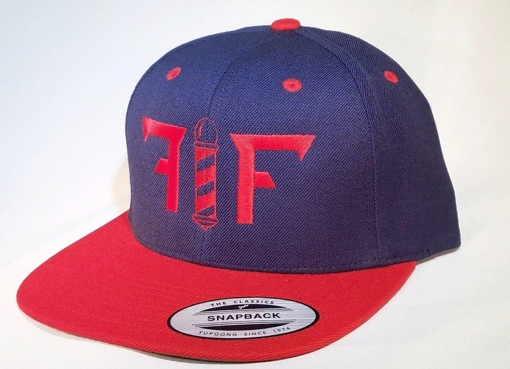 FF_CAP_RED_BLUE | $25.99