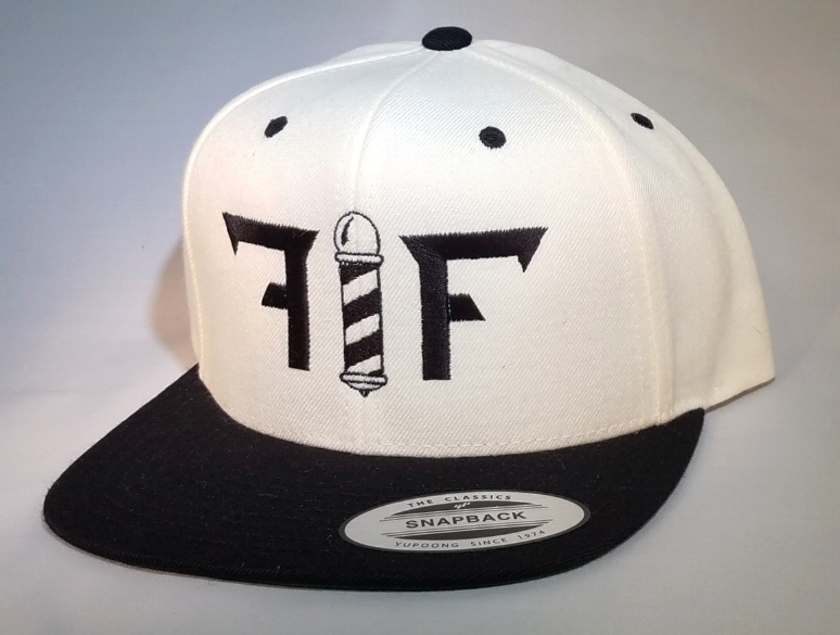 FF_Cap_Black_White | $25.99