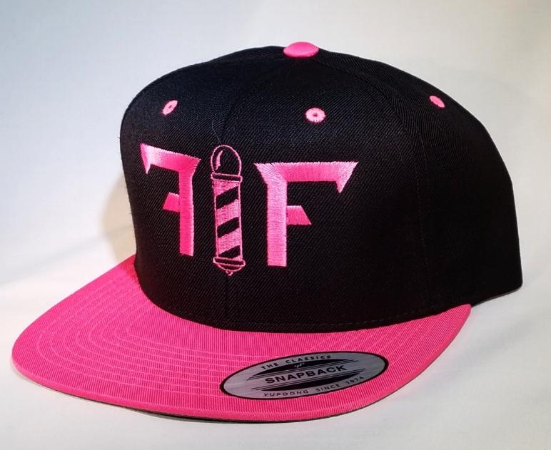 FF_Cap_Pink_Black | $25.99