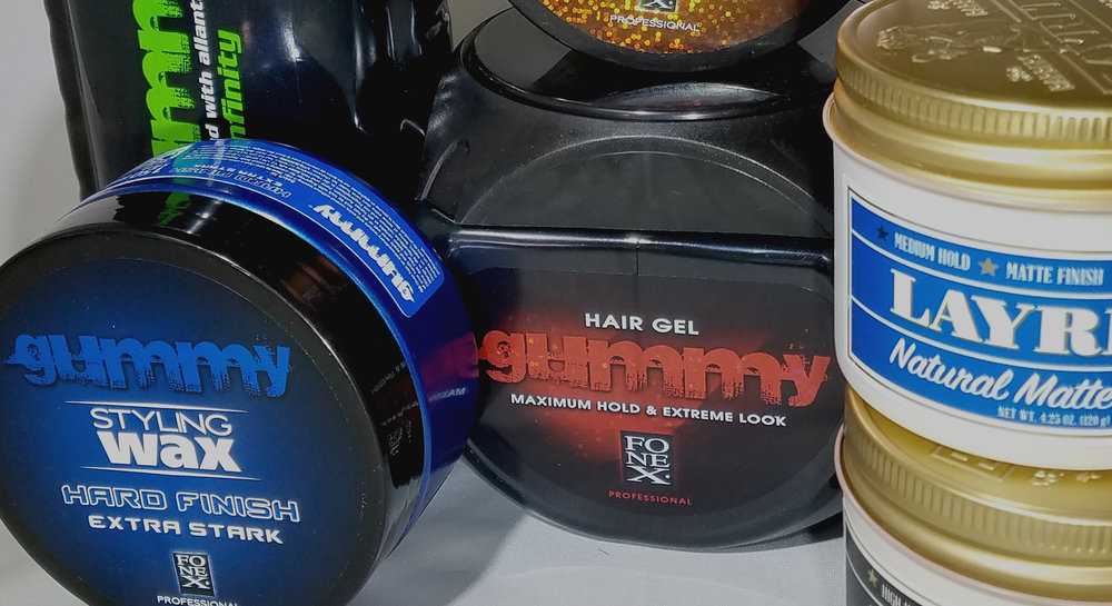 Hair Styling Products | various