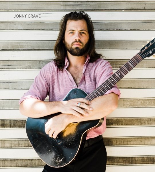 Music, Culture, Mastery, Podcasts - This week I sit down with Jonny Grave, to talk about music, craft, and how things change and stay the same.