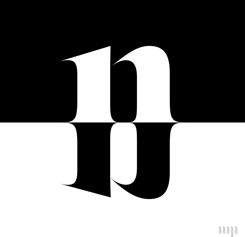 Bn Monogram Print Monogram Project