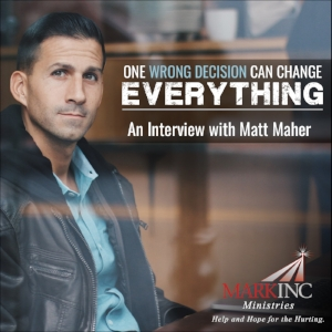 Click to listen to Matt Maher's interview