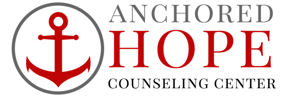 AnchoredHopeCounselingCenter