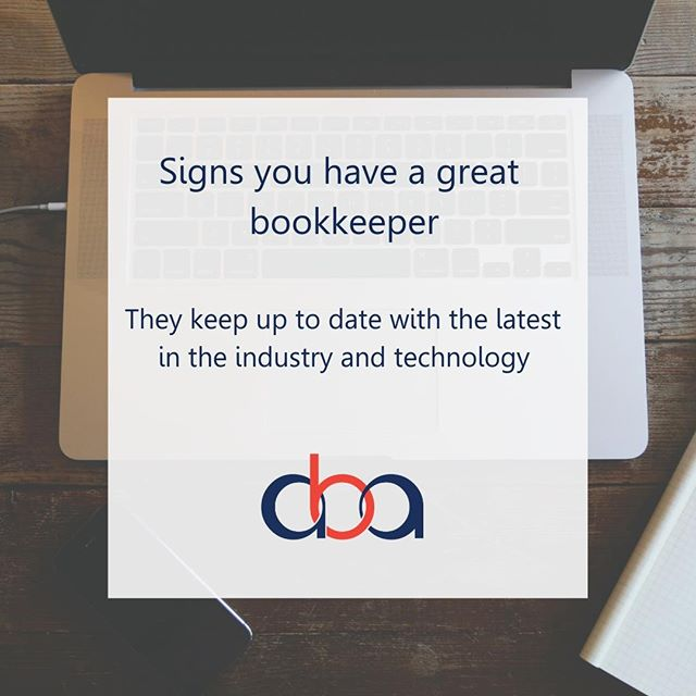 The accounting and bookkeeping industry is constantly on the move due to changing technology.  These changes save time and money for clients so if your bookkeeper is keeping up to date then you have a keeper.  #perth #perthwa #perthpop #perthlife #perthlocal #perthcafes #theperthcollective #instaperth #perthbookkeeping #perthbookkeeper #perthsmallbusiness #perthbusiness #perthstragram #perthcreatives #lovemyperth #perthgram #urbanlistperth #madeinwa #localperth #perthtodo #bookkeeper #perthisok #australianmade #madeinau #perthbusinesswomen #marketingperth #perthbusinesscoach #perthstyle #sceneinperth #supportssmallbusiness