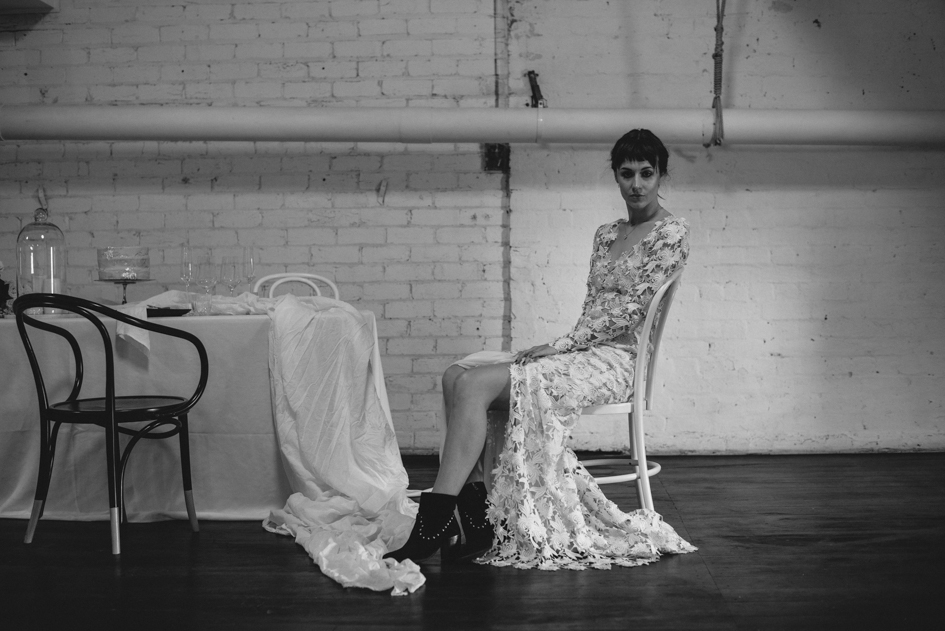 monochrome-marriage-equality-editorial-ritual-bride-harriette-gordon