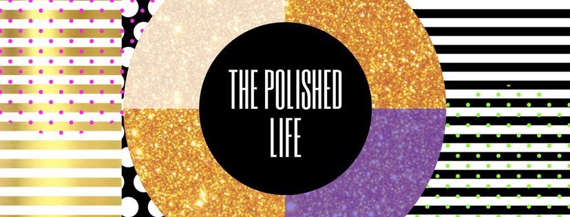 The Polished Life Shopify Store header.png