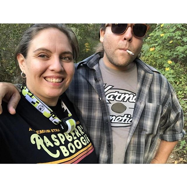 Big shout out to one of our favorite members @foreverfloweringemily She has subscribed since the beginning and always gives us great support!🙌 This is what we love about @geneticthreads. We have the best members and we love your undying support!!!! We will have details on payment coming very soon and DONT WORRY, we will all be rocking Crockett #geneticthreadstyle together! 😎🙏#breedersbox #raspberryboogie #karmagenetics #weloveourmembers