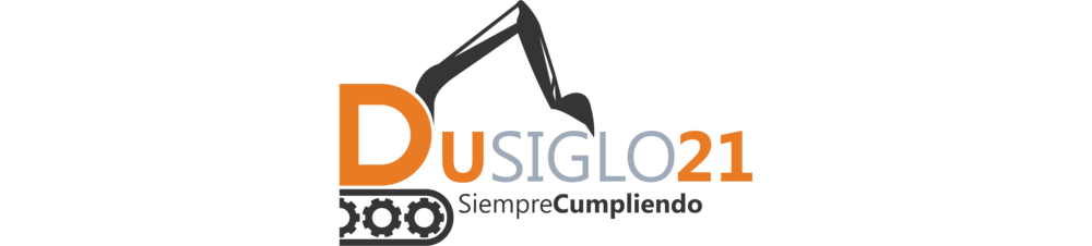 DuSiglo21 logo