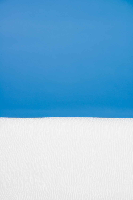 White Sand Dunes National Monument - Alamogordo, NM