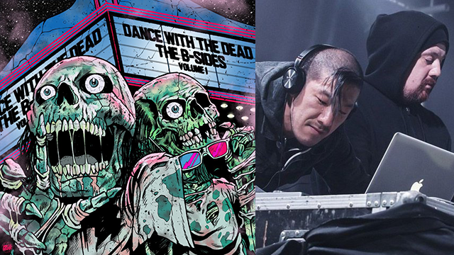 "Meet the artists behind the madness ""Dance With the Dead"""