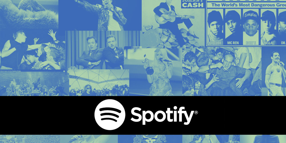 Platform Innovation - Building the stories behind music culture into the Spotify platform.