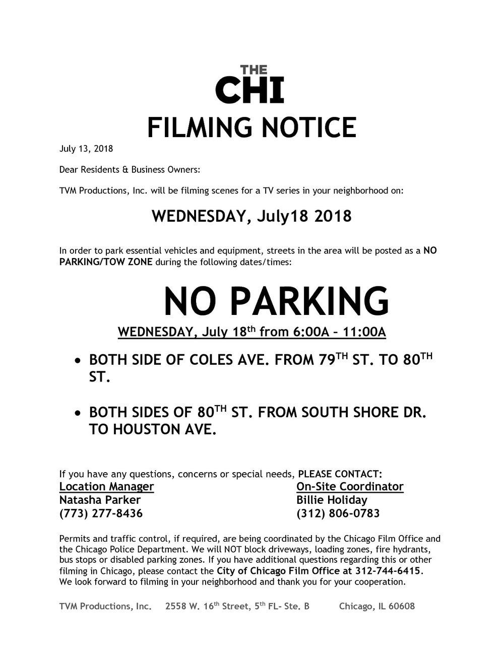 Filming Notice-7951 S. COLES.jpg