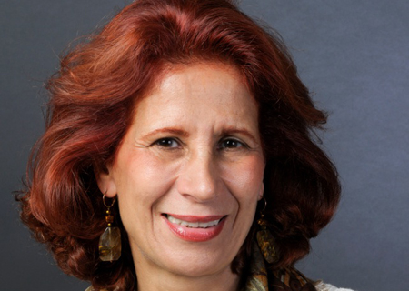 Dr. Hanifa Mezoui Department of Economics & Affairs at the United Nations