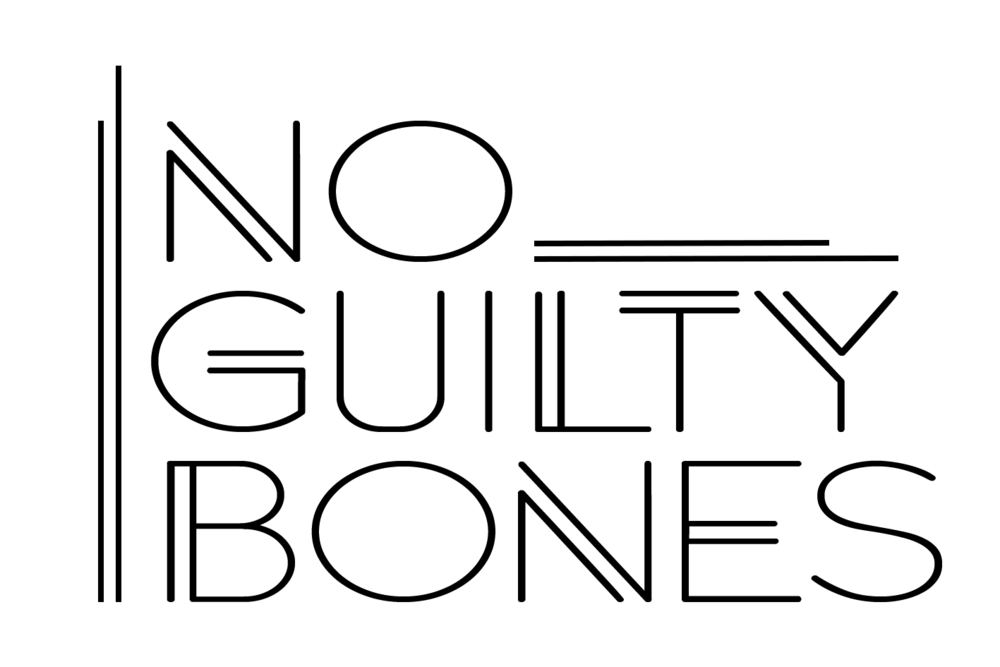 Logo No Guilty Bones