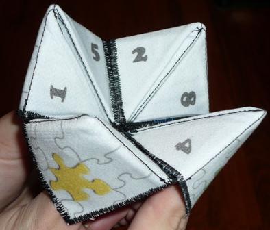 Fortune Teller 11