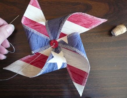 Pinwheel 12
