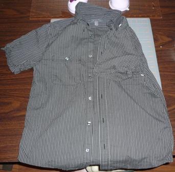 Boys Shirt 1