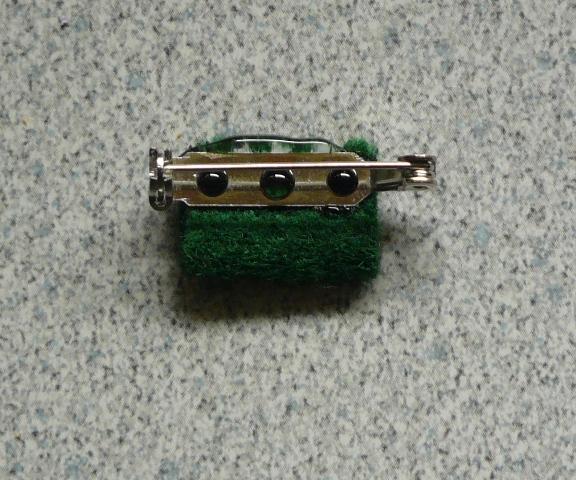 Flower Pin 5