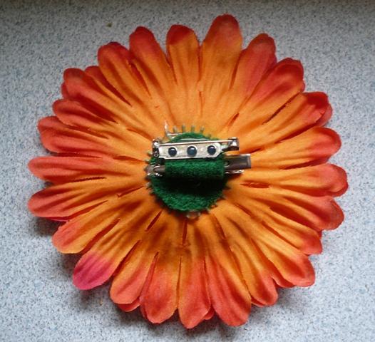 Flower Pin 6