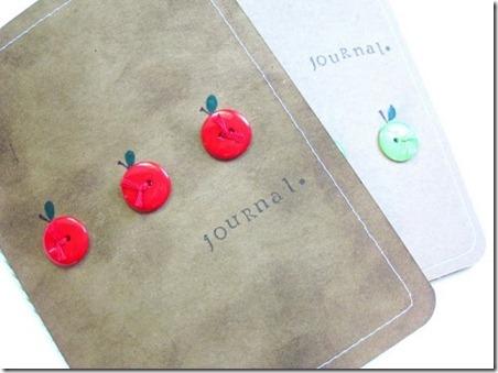 苹果日记完成