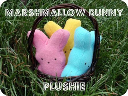 棉花糖兔子绒毛从蒲公英和花边