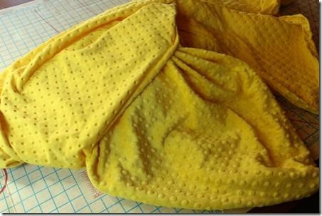 fuzzy blanket 5