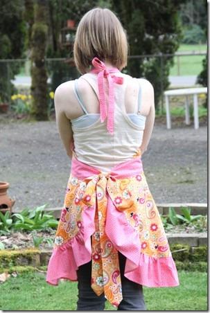 春季围裙探球网4