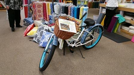Valori Wells Bike