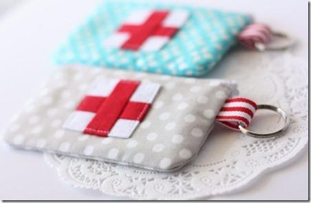 Emergency pouch 2
