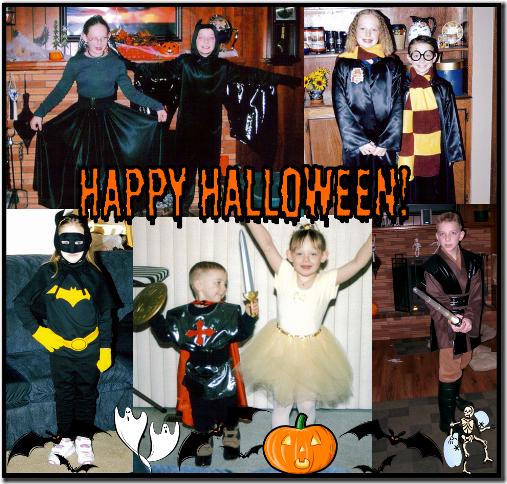 Happy Halloween 2012 2