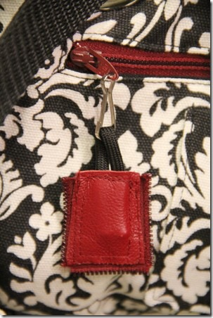 Loyalty Card Pocket 12
