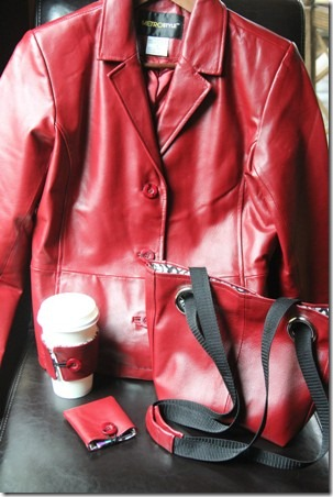 Loyalty Card Pocket 14