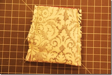 Loyalty Card Pocket 6