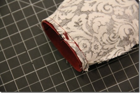 Loyalty Card Pocket 7