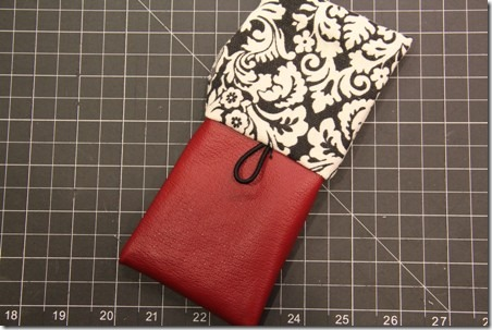Loyalty Card Pocket 8