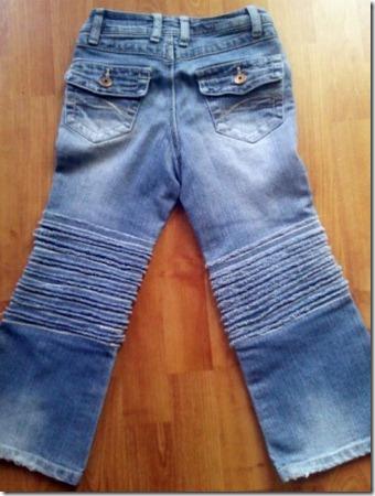 裤子3000