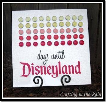 disneyland countdown