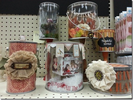 Christmas craft store 6