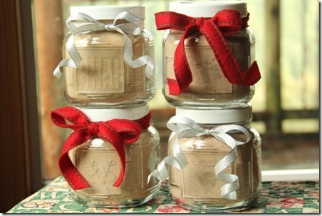 Etched Glass Jars 1