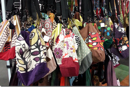 Crafty Wonderland and Shopping Handmade 6
