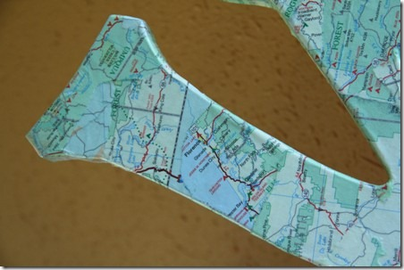 Map Monogram 4