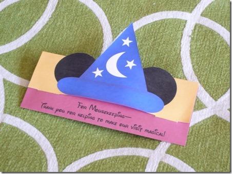 photograph regarding Disney Printable Envelopes known as Mousekeeping Suggestion Envelope Cunning Staci