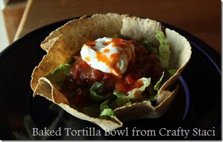 baked tortilla bowls 4