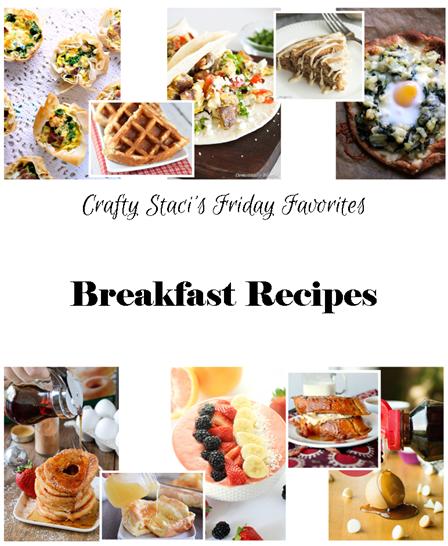 星期五最爱-早餐食谱