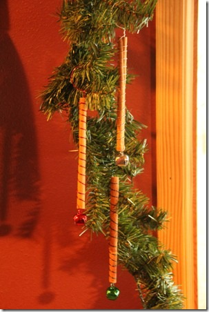 Simple Cinnamon Stick Ornaments 10